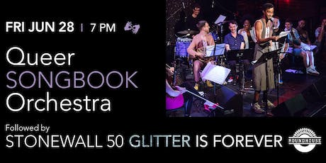 Queer Songbook Orchestra @ QAF 2019 tickets