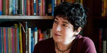An Evening with Joanne Harris