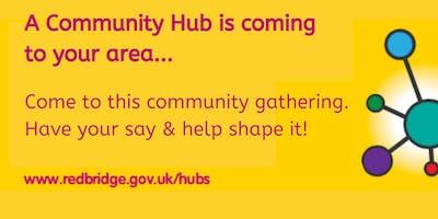 Public Meeting for Seven Kings Area Community Hub