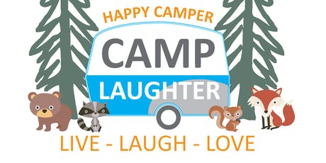 Camp Laughter tickets