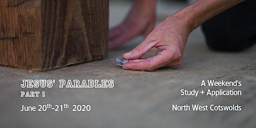 Jesus' Parables (Part 1) at Camelot (2020)
