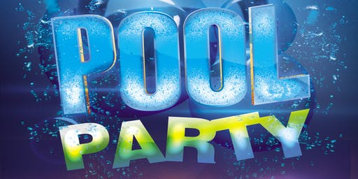 Pittsburg Youth Pool Party 2019