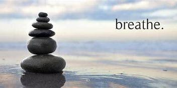 Breathe...A Sacred Journey Within