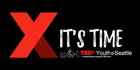 TEDxYouth@Seattle tickets