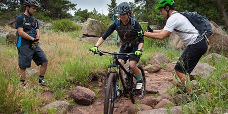 BMA Skills Clinic - Climbing & Descending tickets