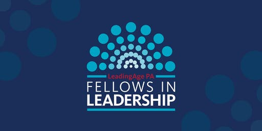 Fellows in Leadership Annual Conference Networking Event