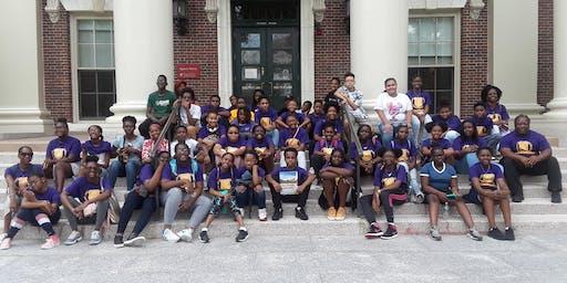Honoring Our Children: CAS Prep 2019 Spring Celebration and Fundraiser