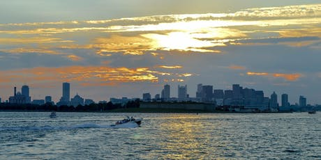 Boston Bruins Foundation Harbor Cruise - 2019 tickets