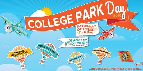College Park Day tickets