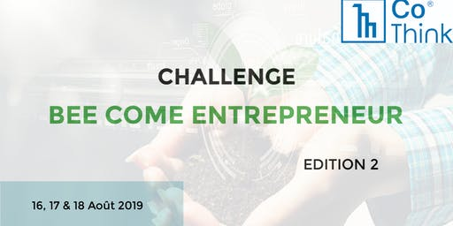 Challenge : BEE COME ENTREPRENEUR - V2