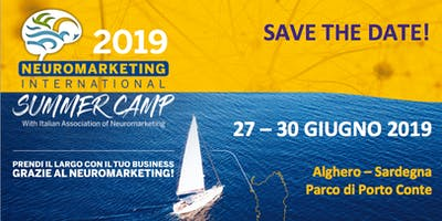 Neuromarketing International Summer Camp 2019