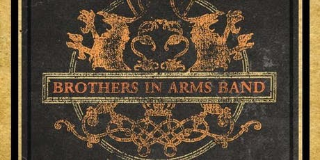 Brothers in Arms tickets