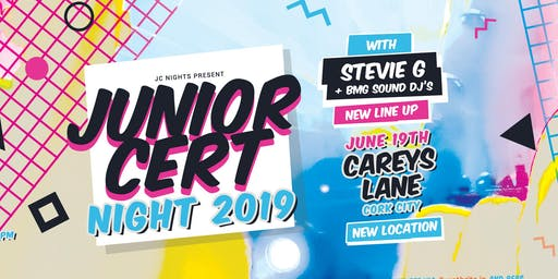 Junior Cert Night | Cork