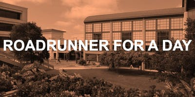 Summer 2019-Main Campus Roadrunner for a Day Tours
