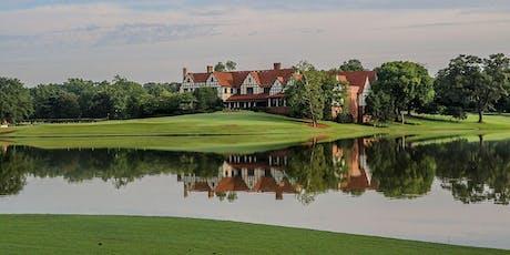 Atlanta Clemson Club Golf Tournament at East Lake tickets