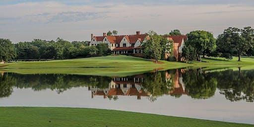 Atlanta Clemson Club Golf Tournament at East Lake
