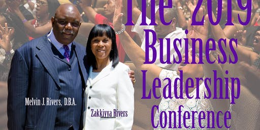 The 2019 Business Leadership Conference