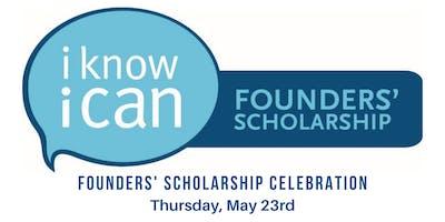I Know I Can's 2019 Founders' Scholarship Celebration
