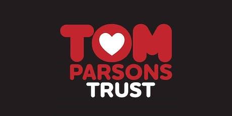 The Tom Parsons Trust Inaugural Bike Ride tickets