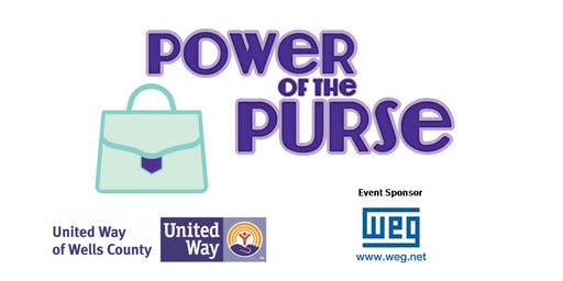 Power of the Purse Wells County 2019