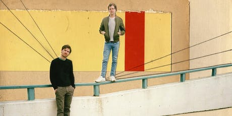 Generationals @ Lodge Room Highland Park tickets