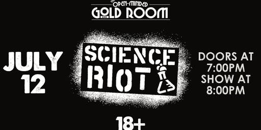 Science Riot