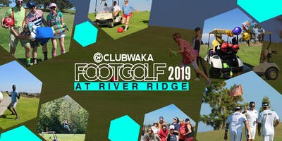 Footgolf Charity Tournament @ River Ridge