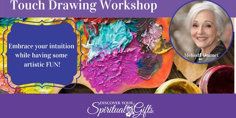 Touch Drawing Workshop tickets