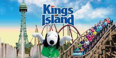 Kings Island - Jr/Sr High