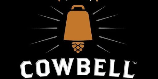 Cowbell Brewery Show, Kelly Elson, November