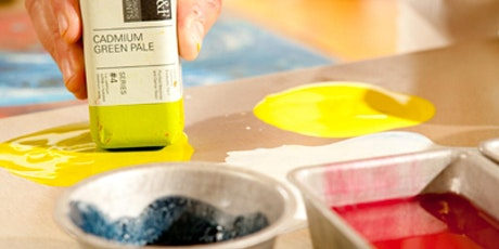 R&F Encaustic Painting 2 Day Weekend Workshop | 22-23 February 2020 tickets
