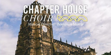 Music for a Summer's Evening, St Mary's, Thirsk tickets