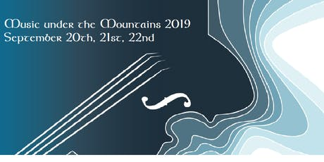 Jane Clarke, Cormac Breatnach & Eamon Sweeney - MUTM 2019 tickets