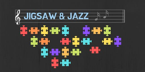 Jigsaw and Jazz