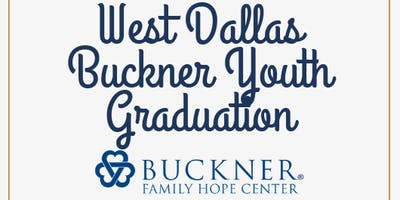 West Dallas FHC Youth Graduation