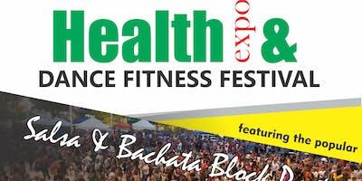 Health Expo & Dance Fitness Festival