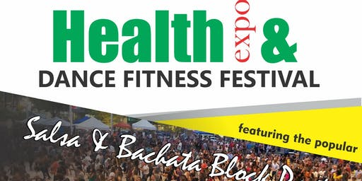 Health Expo & Dance Fitness Festival