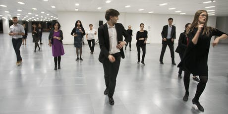 Latin Dance Classes for Beginners tickets