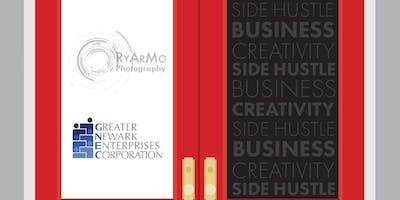 Economics of Creativity Workshop Series
