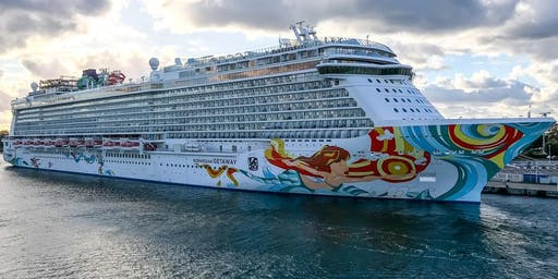 Cruise With The Luther Vandross Experience w/Darron Moore Norwegian Getaway