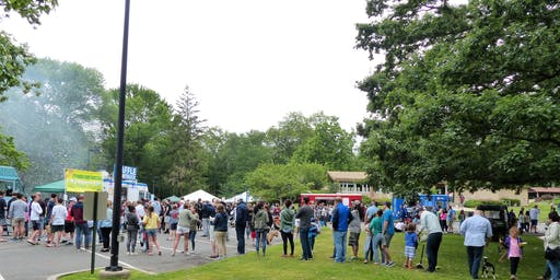 Rye Food Truck Festival