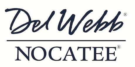 Del Webb Nocatee Realtor Preview tickets