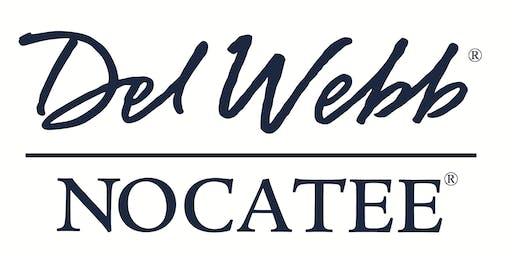 Del Webb Nocatee Realtor Preview