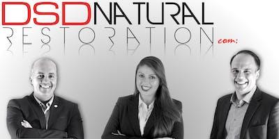 DSD NATURAL RESTORATION