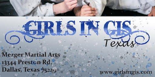 Girls in Gis Texas-Dallas