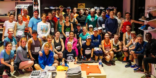 CIM Destination Marathon Training Kickoff