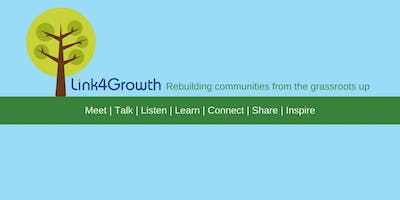 Link4Growth Community Connecting event - North Watford