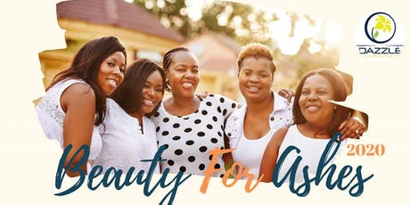 Beauty For Ashes Women's  Gathering  tickets