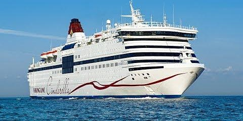 Rationalist Cruise Conference - 2020 in Baltic Sea