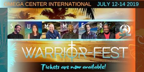 Summer Warrior-Fest tickets